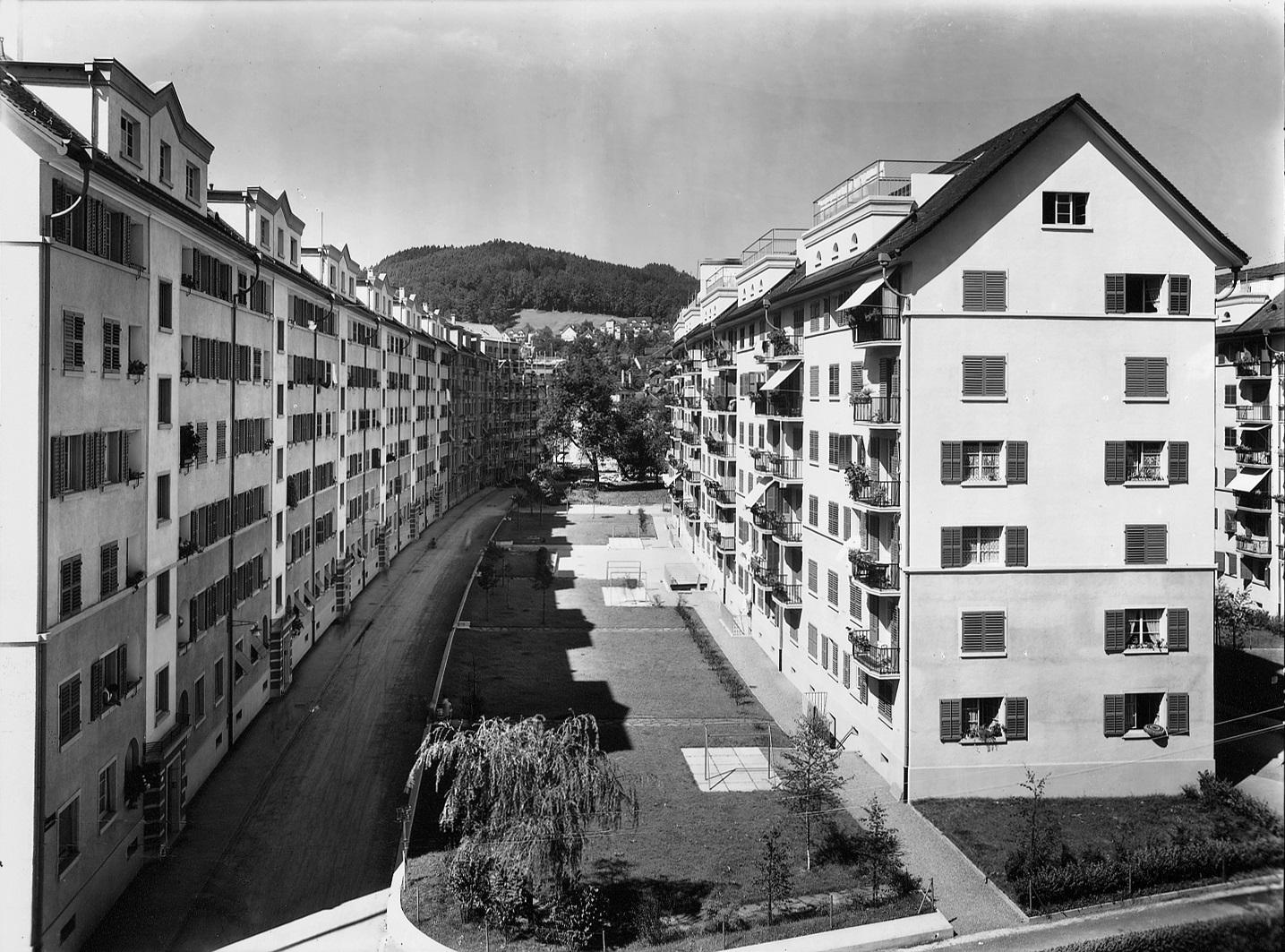 """""""Foto Friebel"""", Stadtarchiv Sursee"""