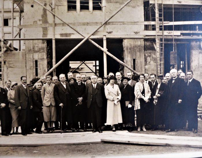 A2_A.751_Aufrichtfeier Lukaskirche_1934_2