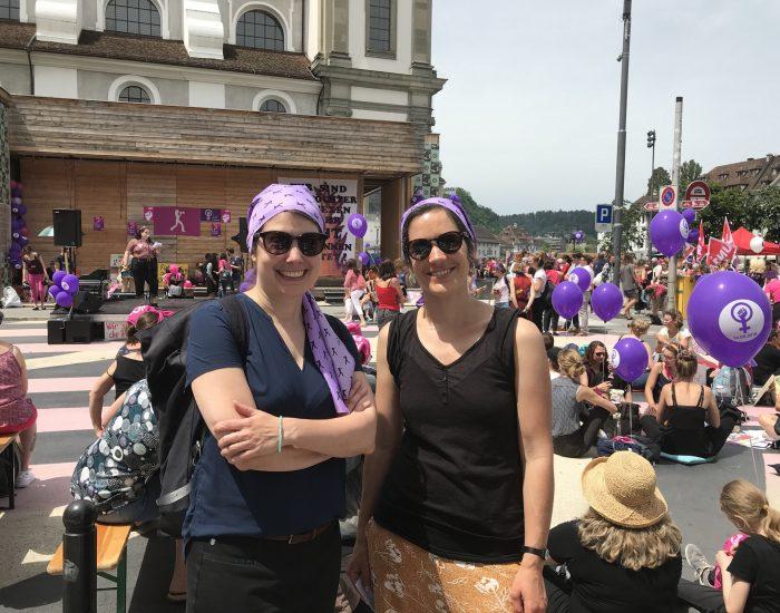 Frauenstreik 2019_archivaria