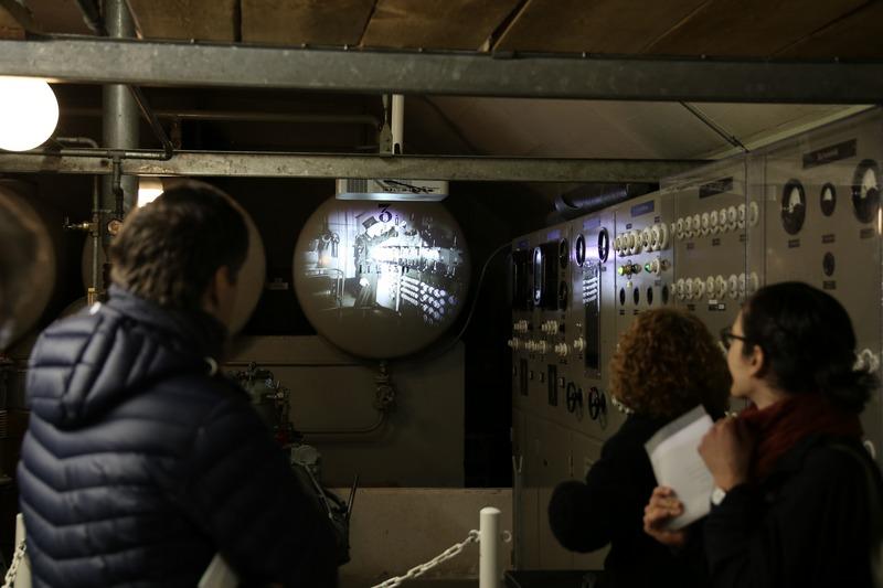 Neue Dauerausstellung in der Festung Fürigen – jetzt eröffnet!
