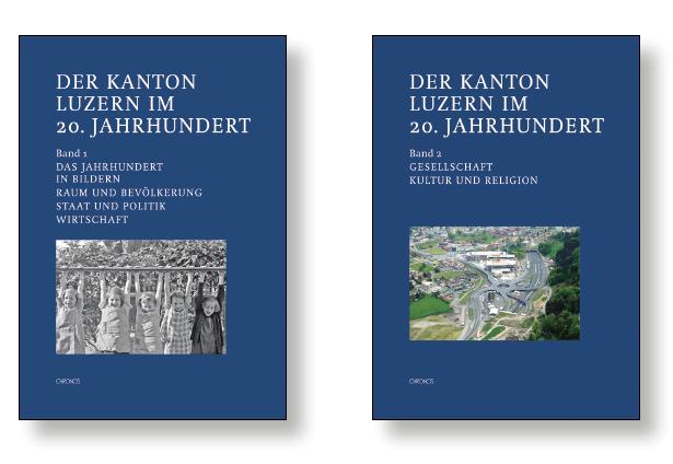 Luzerner Kantonsgeschichte